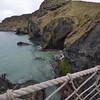Giant's Causeway Cliffs, Norhtern Ireland