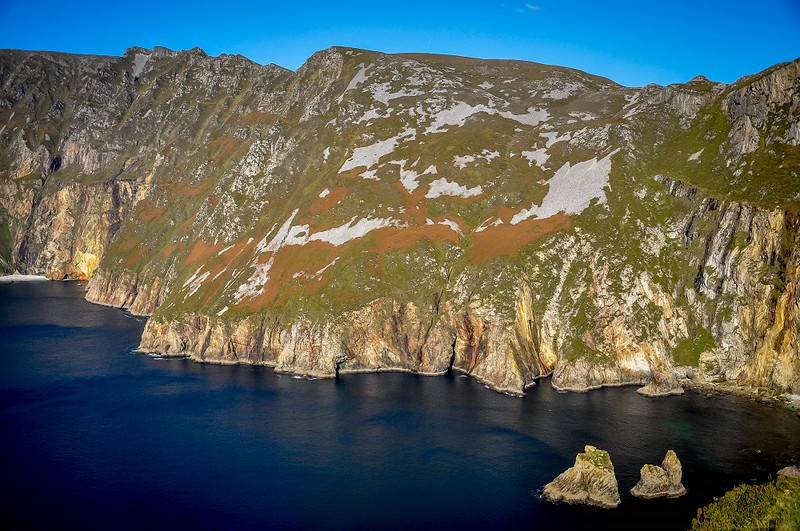 Slieve League, Ireland