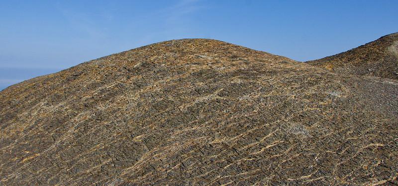 """Problém s mierkou - nuž tento """"kopec"""" je veľký len ako väčší stan"""
