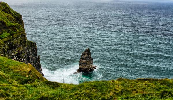 Cliffs of Moher (ΙΡΛΑΝΔΙΑ)