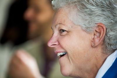 EPA Gina McCarthy Visit, June 2015