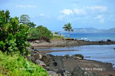 Climate Change Taveuni