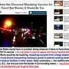 Eventual Vaccine mandates to travel ANYWHERE