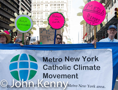 Climate March 9/20/19