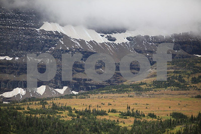 Glacier NP @ Logan Pass 4329