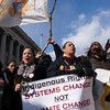 The message is clear: System Change NOT Climate Change! Makes sense, no?