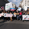 The march was a message presented by tens of thousands of Americans. Congress, Mr. President? Are you listening?