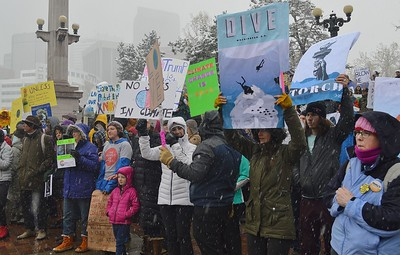 People's Climate March Denver (32)