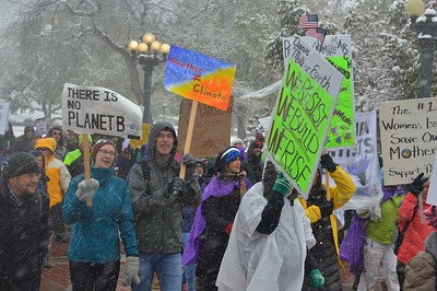 People's Climate March Denver (27)