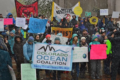 People's Climate March Denver (31)