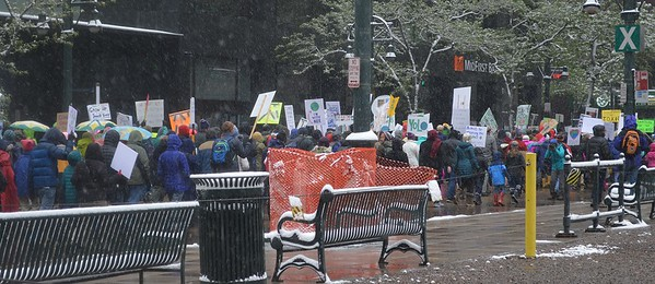 People's Climate March Denver (11)