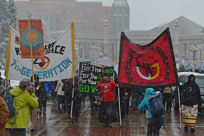 People's Climate March Denver (5)