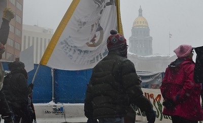 People's Climate March Denver (15)
