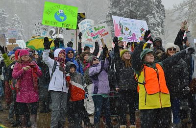 People's Climate March Denver (38)