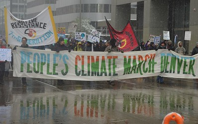 People's Climate March Denver (13)