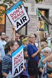 Climate train rally - Denver (8)