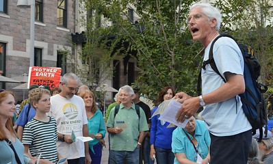 Climate Train rally (2)