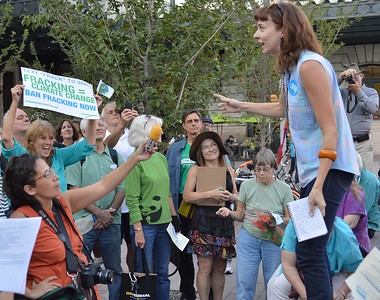 Climate Train rally (5)