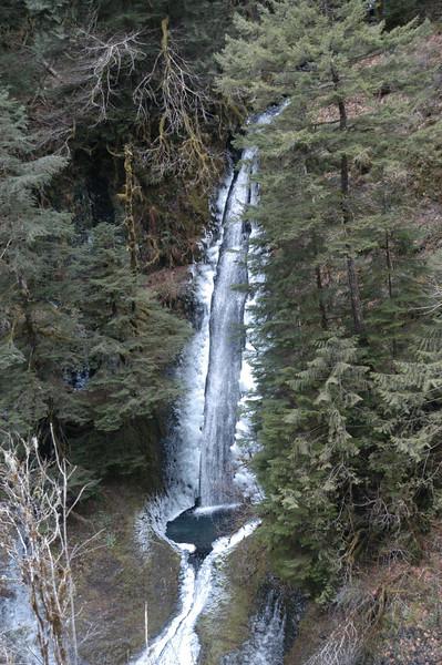 Eagle Creek Feb 2006