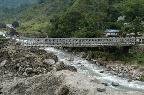 Nepal 2007 Trip