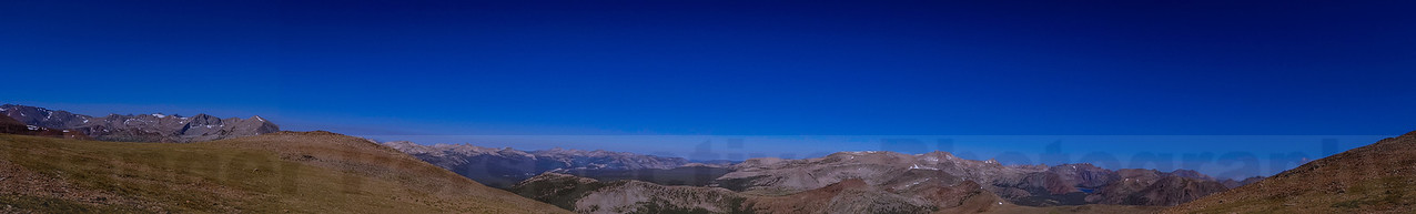 Plateau Panoramic