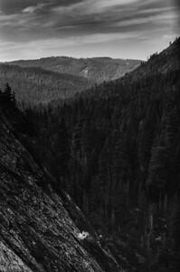 Hogsback, Lover's Leap, CA