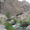 Owen's River Gorge