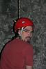 Corin getting grumpy at the photographer