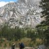 Ragged Peak (10,912')