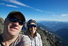 Summit of Seven Fingered Jack.