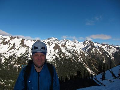 Warrior Peak 2011
