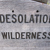 most visited wilderness area in the US