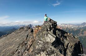 human on summit