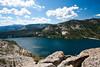 Echo lakes.
