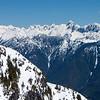 Despair to Thorton Peaks