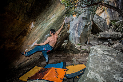 Forced Entry Direct V11- Grampians
