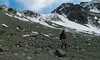 Only a dusting of snow above 2000m