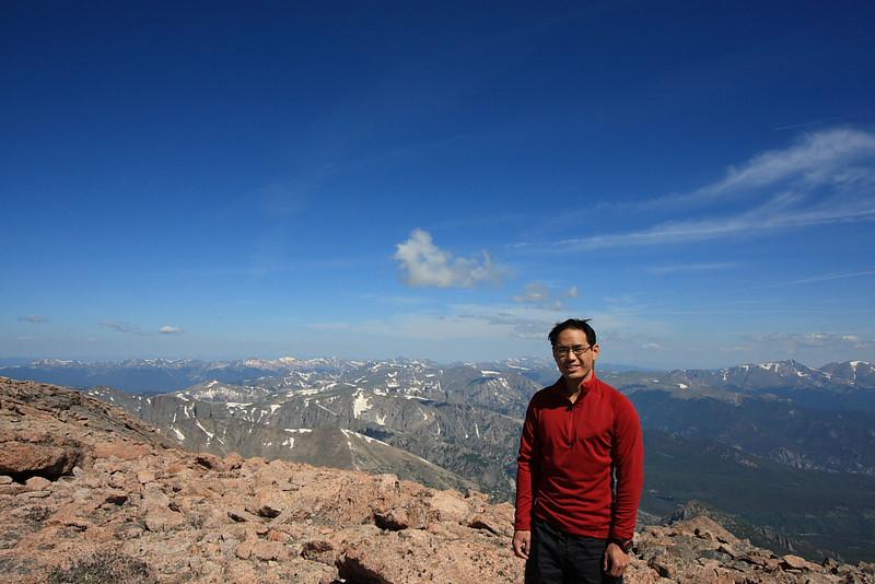 Summit photos.