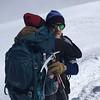 Summit hug