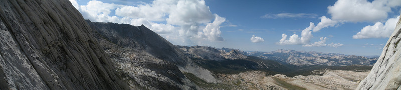 Mt. Conness - Panos(Aug 19, 2012)