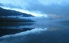 Lake Rotoiti at dawn (Marion Castle)