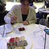 airport sushi
