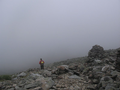 Mt. Washington - The Pinnacle
