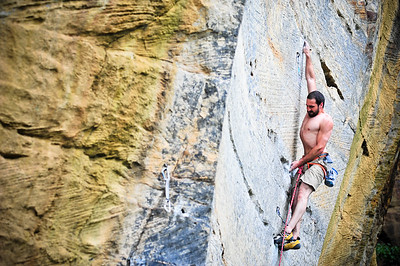 Dogleg 5.12a @ Bob Marley Crag Climber: Unknown