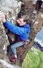 Grey Panther, Kilt Rock, Skye