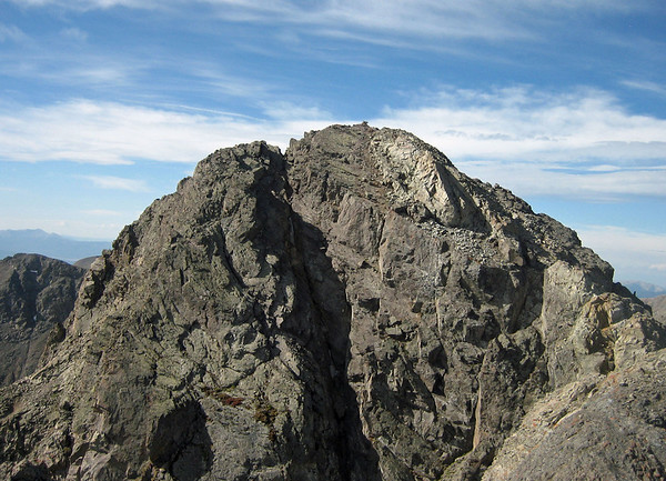 Grizzly Peak South East Rib
