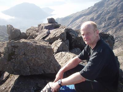 Skye Ridge 2008