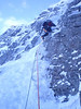 No.3 Gully Buttress, Ben Nevis