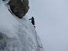 Pitch 3, the Curtain, Ben Nevis