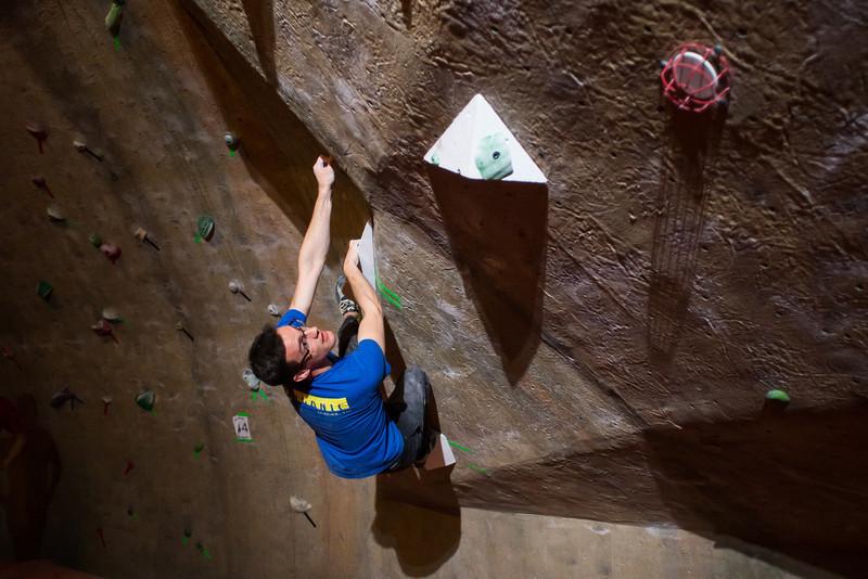 Climber: Keith MacKayLocation: Climber's RockEvent: Tour de Bloc 10